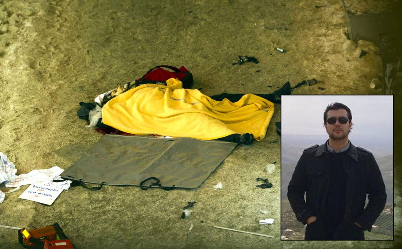 Bombemanden Taymour Abdel Wahab, der dræbte sig selv i Stockholm, har været i træningslejr i Irak hos en gruppe med nære forbindelser til terrornetværket al-Qaeda.