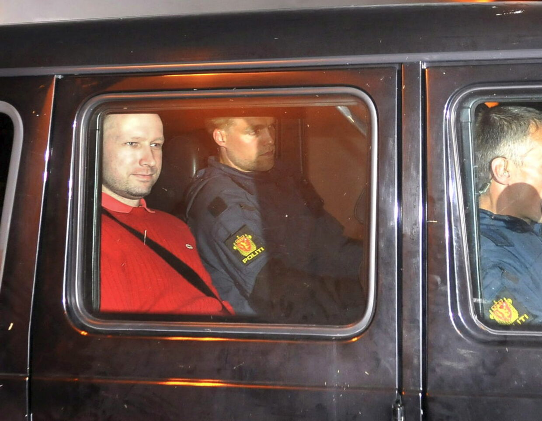 Anders Breiviks udåd kan inspirere andre kriminelle til at gå besærk, mener eksperter.