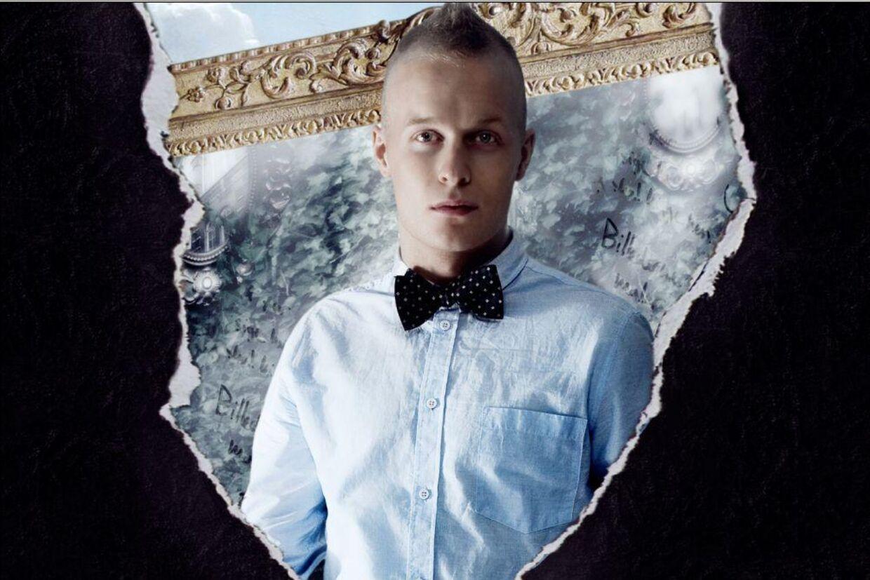 """Anne Linnets søn Xander har skrevet årets X-Factor vindersang """"Min Øjesten"""""""