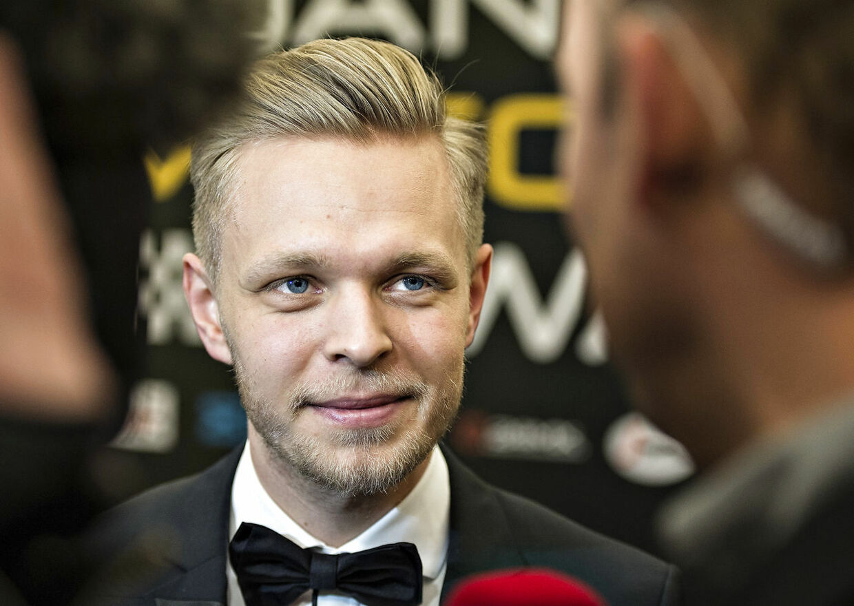 Først var Frédéric Vasseur ude at sige at Kevin Magnussen var Renaults andetvalg. Nu går han ud på bilgigantens hjemmeside og fortæller, hvorfor man valgte den 23-årige dansker, der både besidder rutine og ungdommeligt gåpåmod.