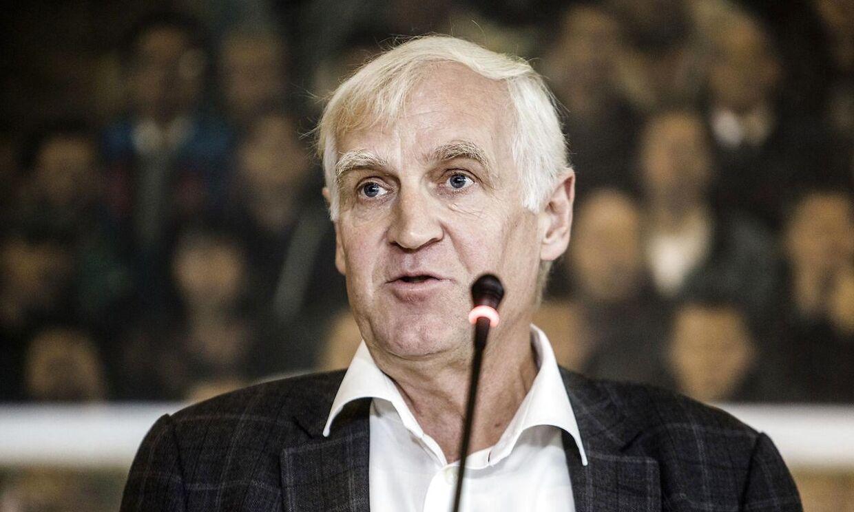 Niels Nygaard