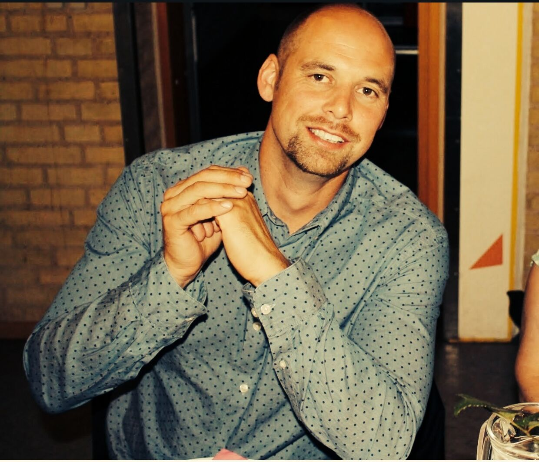 Thomas Mortensen, lastvognsmekanier, 34 år