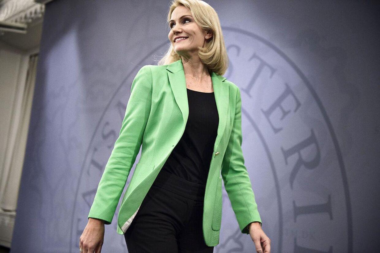 Bogholderiet ønskede ikke at godkende den nu tidligere statsminister Helle Thorning-Schmidts bilag, viser et indtil nu hemmeligholdt brev.