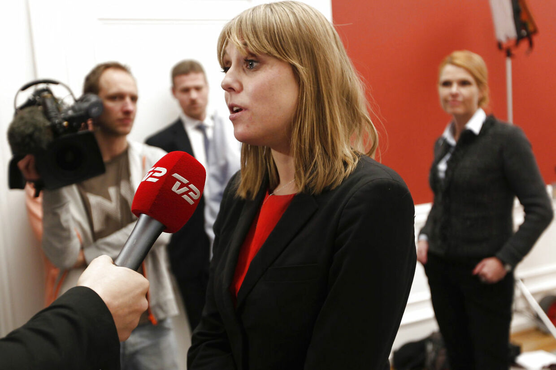 Den socialdemokratiske partifælle og retsordfører Trine Bramsen er ikke modstander af tilgangen i Østjylland, men advarer om, at det ikke må blive en undskyldning.
