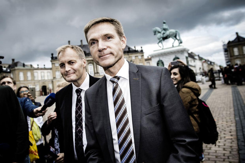 Kristian Thulesen Dahl (DF) er valgets helt store vinder med 57.371 personlige stemmer i Sydjyllands Storkreds. Men faktisk er han også den folketingskandidat, der har opnået flest personlige stemmer på landsplan.