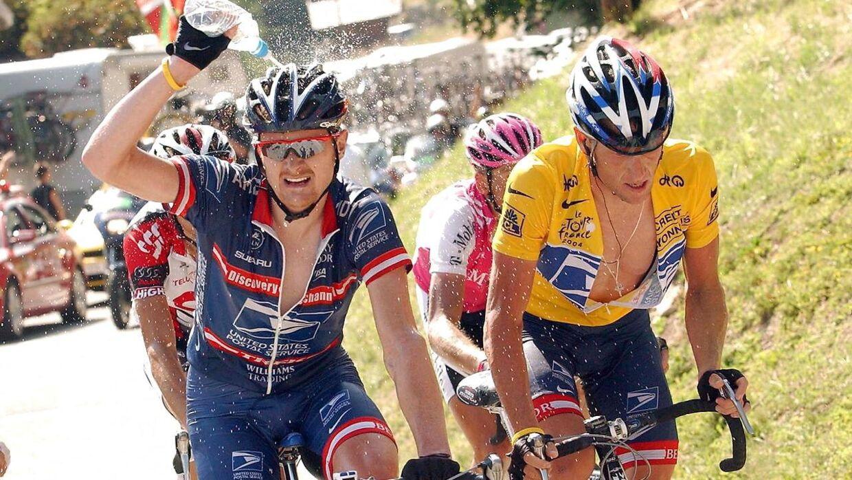 Lance Armstrongs tidligere holdkammerat Floyd Landis er ikke imponeret over amerikanerens seneste kommentar.