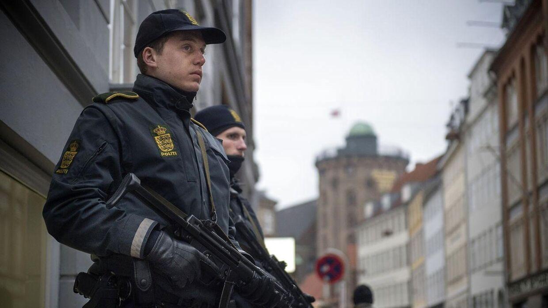Dansk politi mangler for alvor betjente. En krise med stort K kalder formanden for Politiforbundet situationen.
