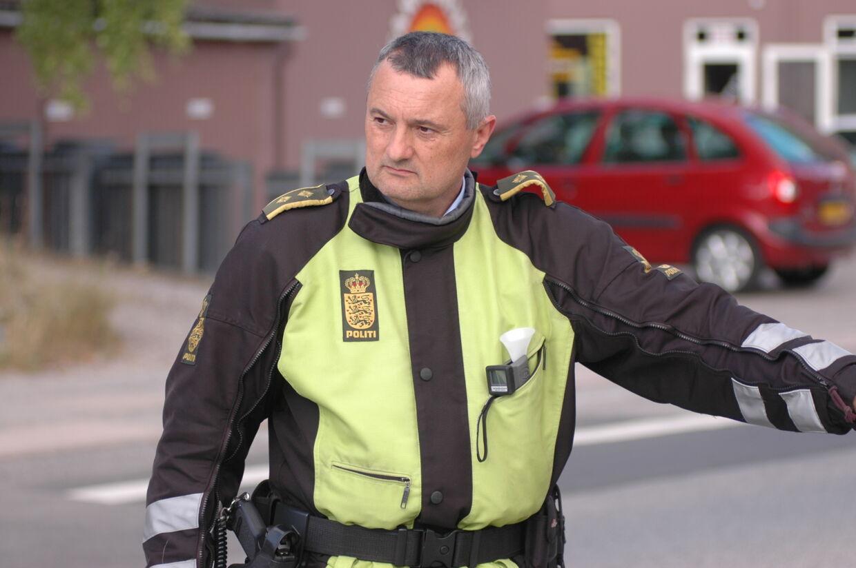 Onsdag tonede færdselsbetjenten Vlado Lentz fra Midt- og Vestsjællands Politi igen frem på tv-skærmen, da niende sæson af Kanal 5-programmet 'Politijagt begyndte.