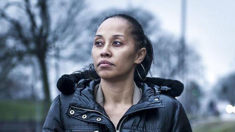 Kimberley Motley. Den amerikanske advokat Kimberley Motley har siden 2008 arbejdet i Afghanistan. Nu er hun i Danmark i anledning af en dansk dokumentar om hendes job.