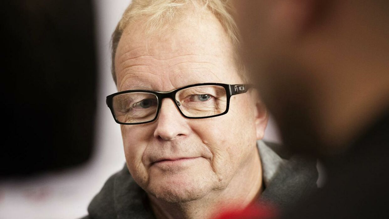 Ulrik Wilbek analyserer Danmarks mellemrundekamp mod Spanien.