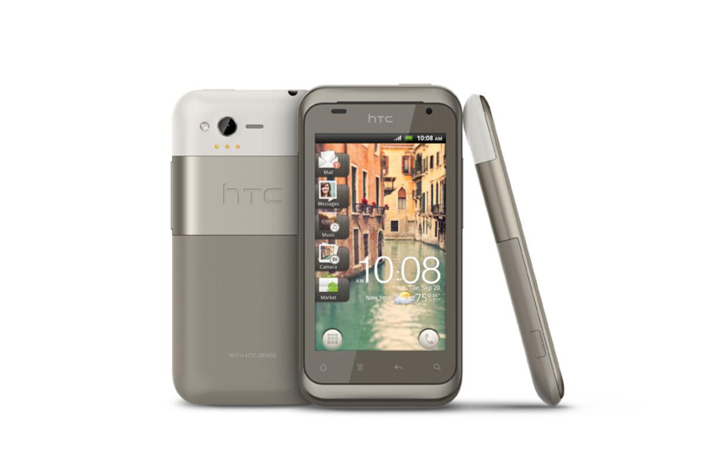 Fra næste år vil der være flere smartphone-ejere blandt danskere end folk med almindelige mobiltelefoner, viser en undersøgelse bestilt af HTC, der blandt andet står bag Rhyme.