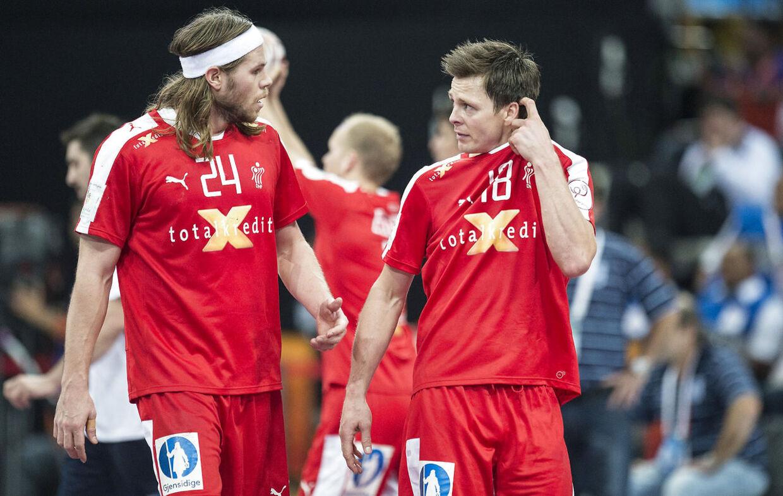 danmark qatar håndbold