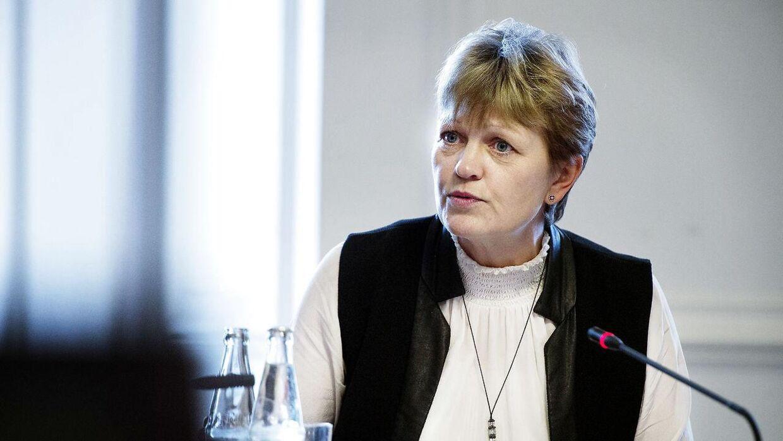 Eva Kjer Hansen har i et svar til Berlingske beskrevet, at hun ikke mener, Danmark kommer i konflikt med vandrammedirektivet, selv om der kan blive udledt mere kvælstof i de nærmeste år.