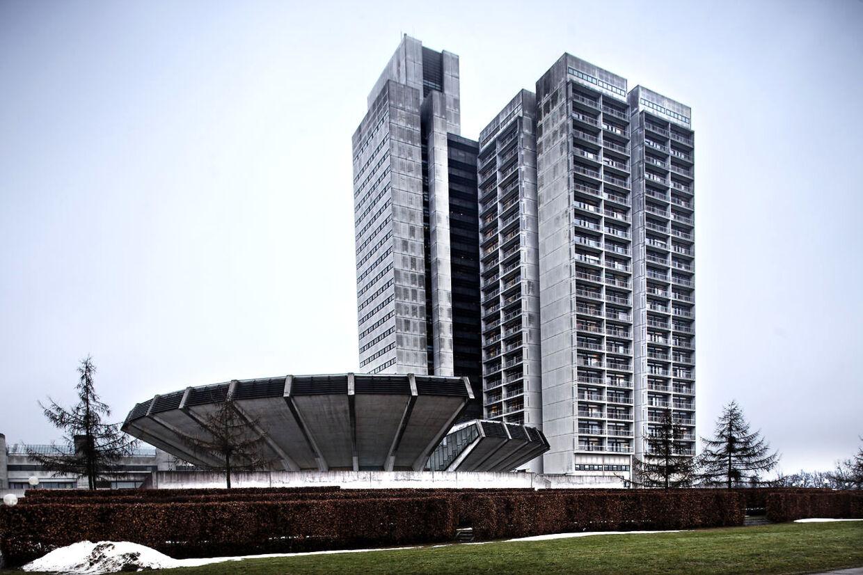Herlev Hospital.