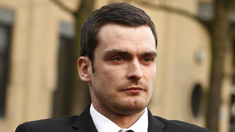 Den tidligere Sunderland-spiller Adam Johnson er i retten i sagen om sex med en mindreårig pige.