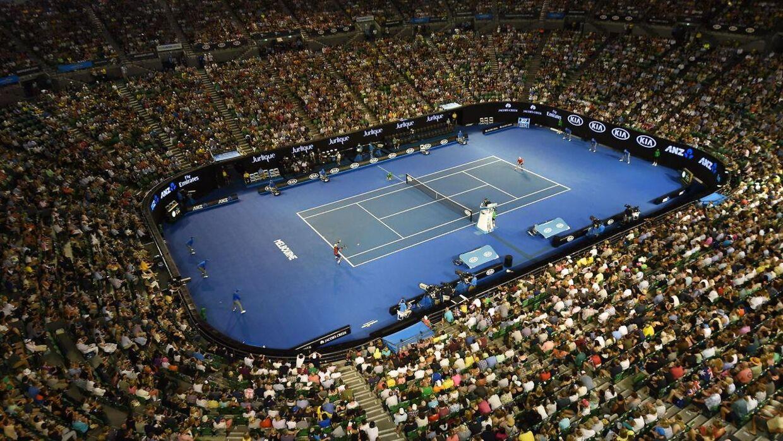 Tennis-sporten er ramt af en matchfixing-skandale.