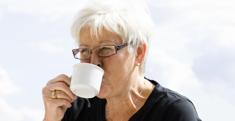 Man har længe vidst at kokain og hash var skadeligt, men Daniel G. Amen mener, at kaffe og alkohol kan være lige så skadeligt.