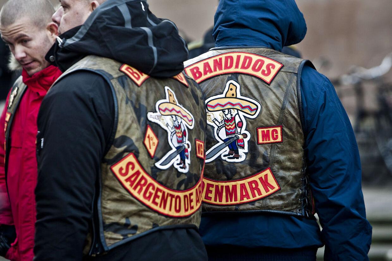 Det er den øgede fokus fra politiet, der får HA og Bandidos til at barsle med en aftale, der dysser konflikterne ned.