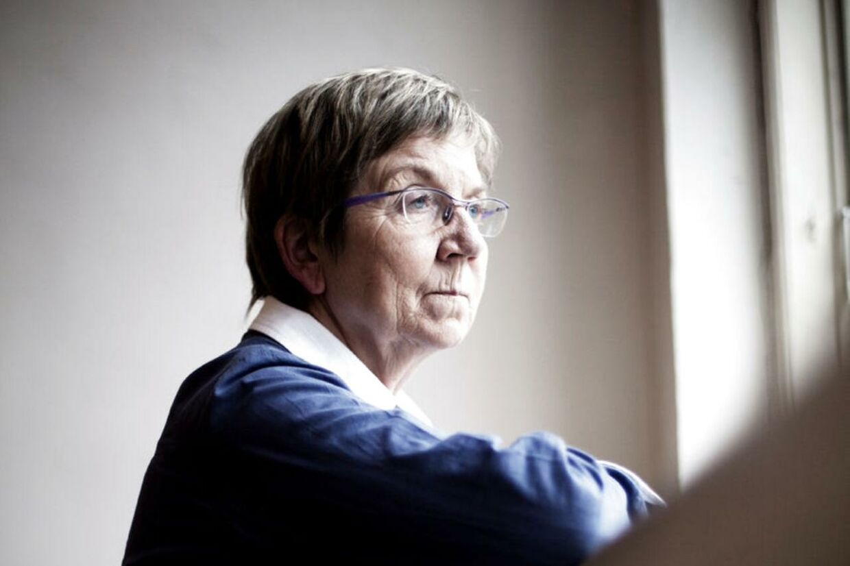 ARKIV Marianne Jelved(Foto: Christian Als/Scanpix 2012)