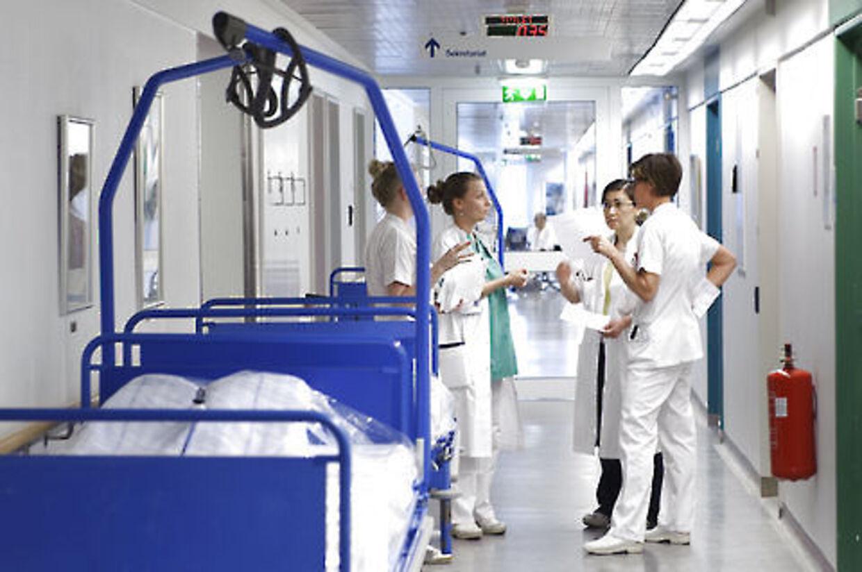 Den første dansker er konstateret smittet med H1N1-influenzaen, der tidligere var kendt som svineinfluenza.