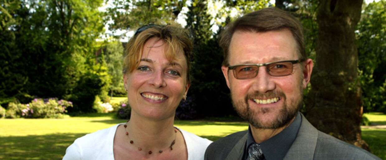 Helge Sander forstår ikke, hvorfor Christine Antorini har skældt ham ud.
