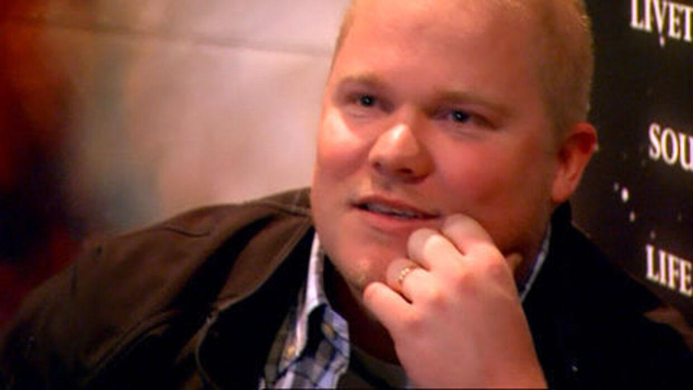 Martin Hulbæk afsløres som svindler i Operation X.