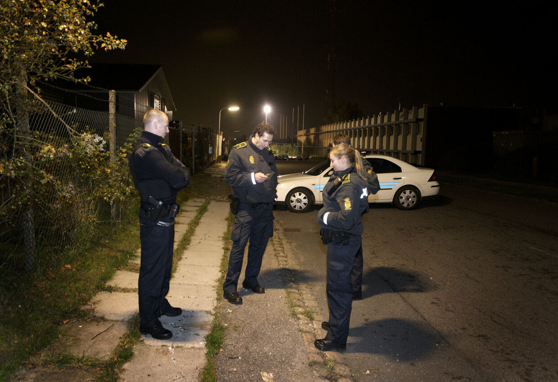 Bandekrigen mellem rockere og unge med indvandrerbaggrund blusede mandag aften 4. oktober 2010 op i bydelen Vollsmose i Odense. Igen tirsdag var der brande.
