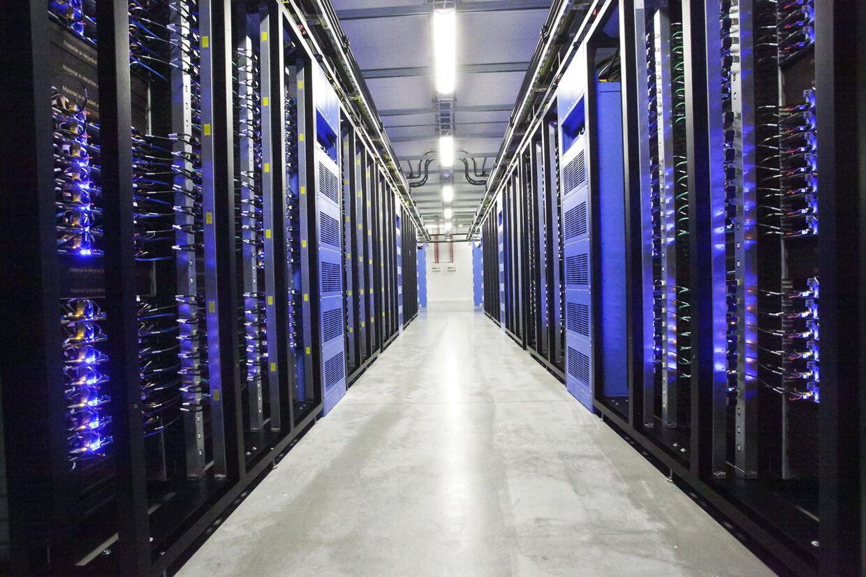Et kæmpe hul i det sikkerhedssystem, der skal beskytte dine personlige oplysninger, giver hackere fri adgang til dine passwords og kontooplysninger. (Arkivofoto)