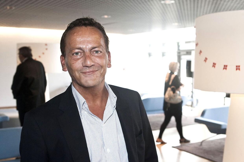 Den tidligere Grand Prix-vinder Anders Frandsen er død