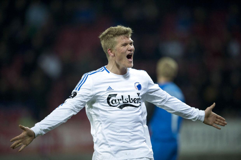 Cornelius bliver formentlig det dyreste indkøb i Superligaens historie, når han inden længe forventes præsenteret i FC København.