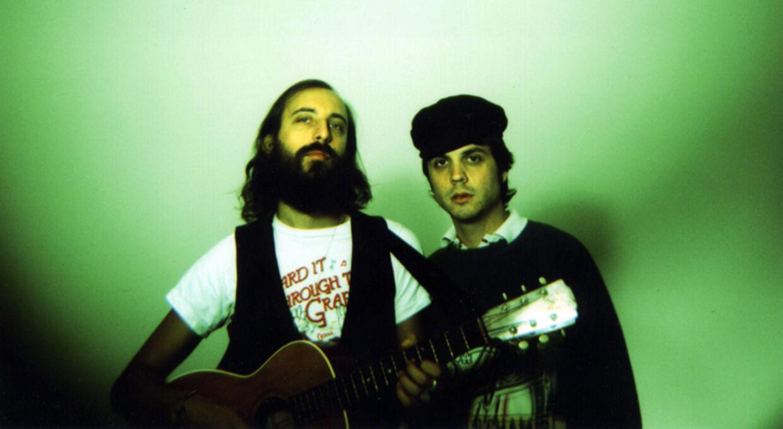 Det franske brødrepar David-Ivar og Néman Herman Dune imponerer med et næsten perfekt album.