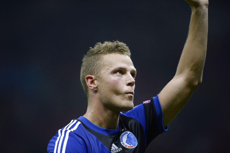 Ragnar Sigurdsson er formentlig på vej til russisk fodbold.