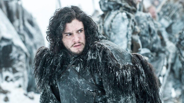 Jon Snow - død eller tilbage.