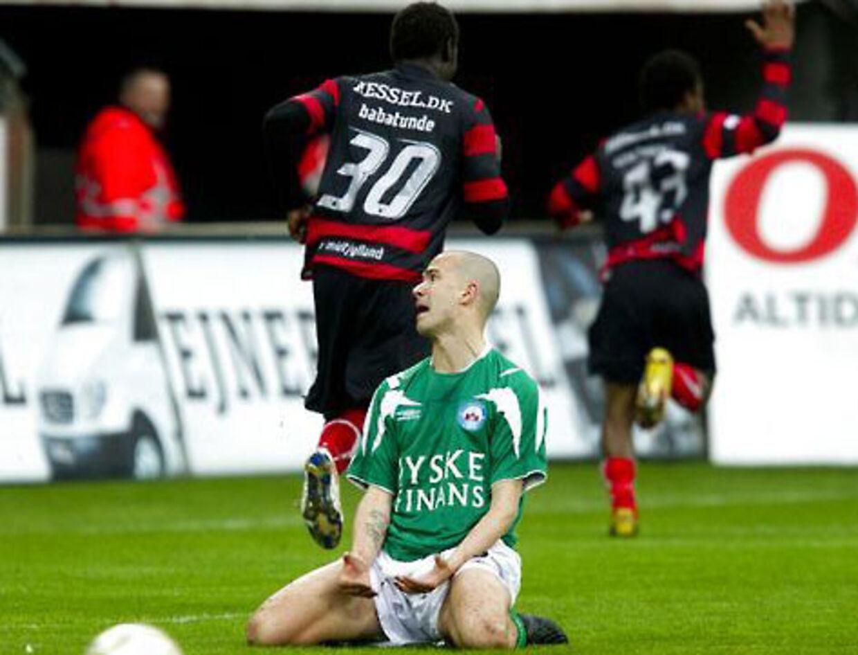 FCM vandt 3-0 over Silkeborg og fik dermed rejst sig efter nederlaget i pokalfinalen til FC Nordsjælland.