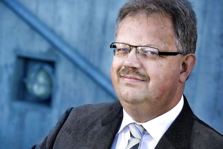 - Det er beklageligt, og vi har lært af det, siger borgmester Mogens Gade (V) til bt.dk.