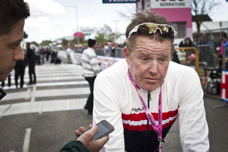 Rolf Sørensen ser positivt på Skibbys nye program