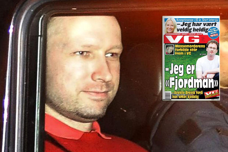 Den norske avis VG bringer i dag stort interview med bloggeren Fjordman.