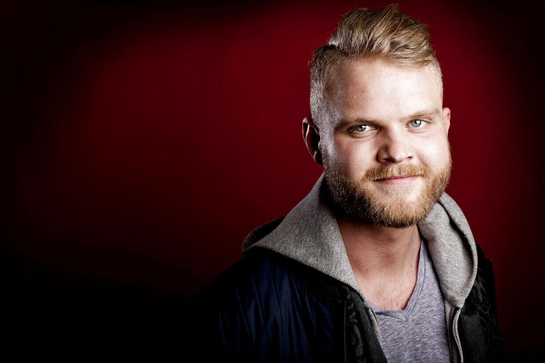 Morten Benjamin fra X Factor blev lørdag aften stemt ud som den sidste inden finalen.
