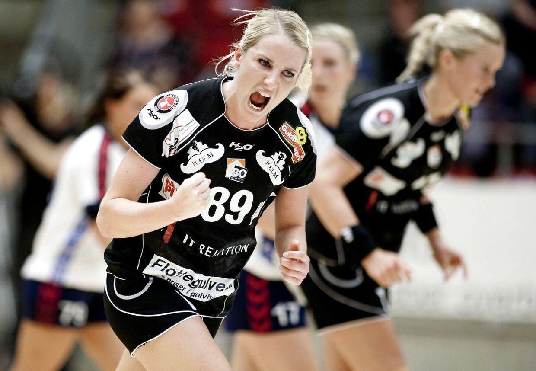 Den danske landsholdsspiller jagter nye udfordringer og en ny klub.