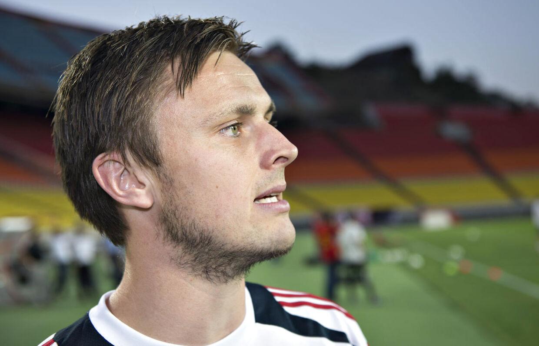 William Kvist skifter fra Stuttgart til Fulham