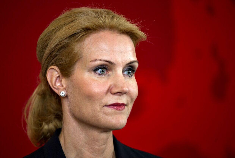 FOA er ikke enige med Helle Thorning-Schmidt.