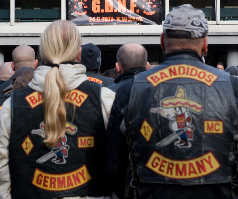 Hells Angels i kamp med Bandidos | BT Krimi - www bt dk