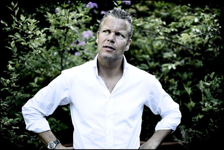 Mads Christensen kom i strid modvind efter sine provokerende udtalelser om, at ofrene på Utøya skulle have forsøgt at stoppe massemorderen i stedet for at flygte.