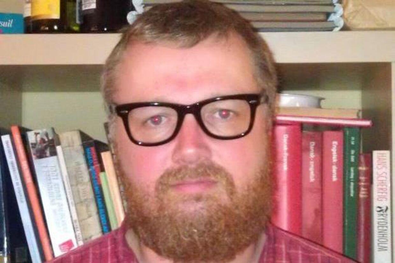 Mogens Duclos Julsdorf misunder Blekingegadebandens arbejde.