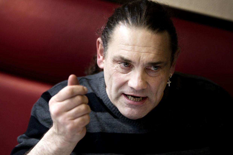Nu taler Bandidos-rockeren Torben Ohlsen Jensen ud.