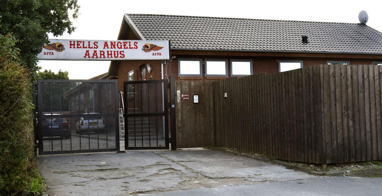 Staten ejer for 1,5 mio. kr. pantebreve i Hells Angels rockerborg i Risskov. Rockerne betaler således afdrag til staten hver måned.