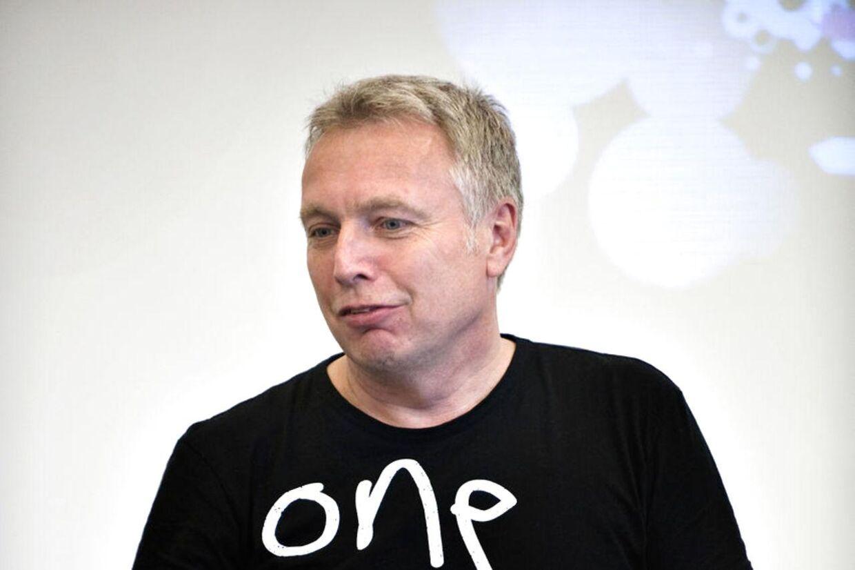 Uffe Elbæk har store problemer. Mødet i dag kan afgøre hans fremtid i politik.