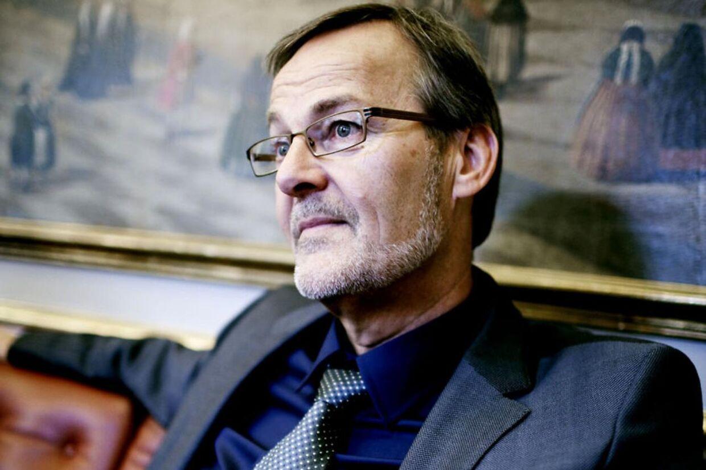 Ole Sohn vidste alt om Moskva-guldet, siger tidligere Land & Folk-redaktør
