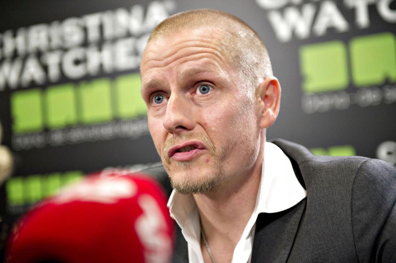 Kyllingens tidligere sportsdirektør på Christina Watches-Onfone efterlyser en skyldfølelse hos Michael Rasmussen.