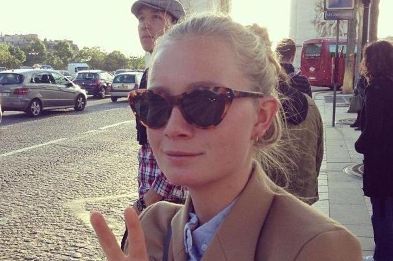 Alexandra Sisseck studerede til daglig på Københavns Universitet og boede på Østerbro i København.
